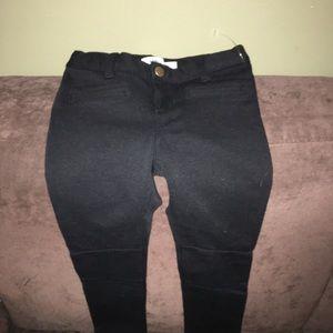 Old Navy Girl's Skinny pants 5T